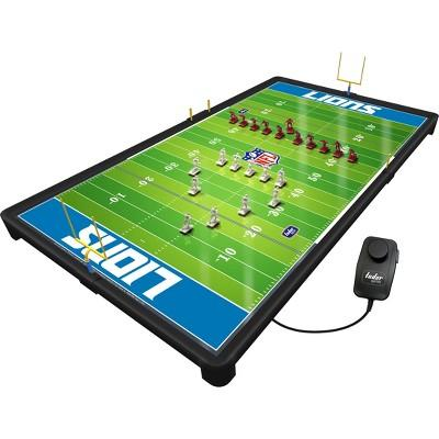 Detroit Lions NFL Pro Bowl Electric Football Game