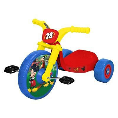 Disney Mickey Mouse & Friends Junior Cruiser (fly wheel)