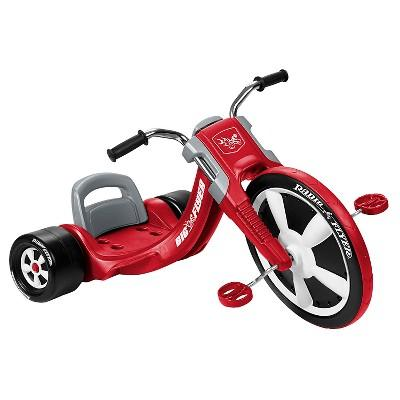 Radio Flyer® Deluxe Big Flyer - Red