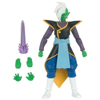 Dragon Ball Super - DS Zamasu Action Figure