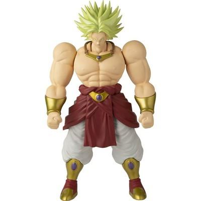 "Dragon Ball Super Broly 13"" Action Figure"