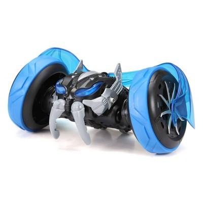 New Bright R/C Acrobat - Blue