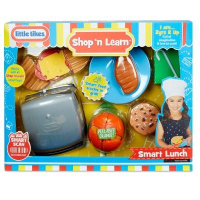 Little Tikes Shop 'n Learn Smart Lunch