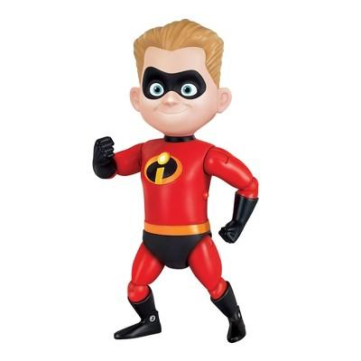 The Incredibles Dash Parr Talking Action Figure