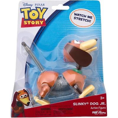 Disney Pixar Toy Story Slinky Dog Jr.