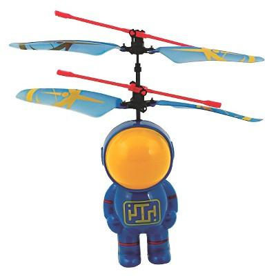 Orbits Aero Naut Infrared Rc Flying Spaceman - Blue
