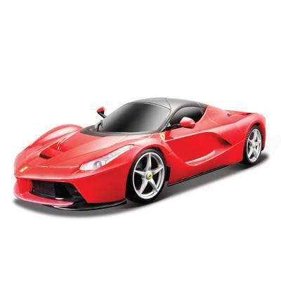 Maisto Street Series LaFerrari Remote Control RC Vehicle - 1:14 Scale