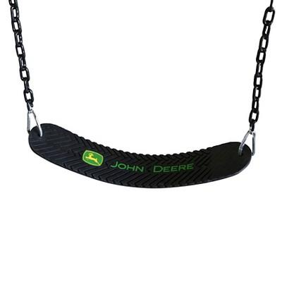 M&M Sales John Deere Treadz Recycled Rubber Belt Swing