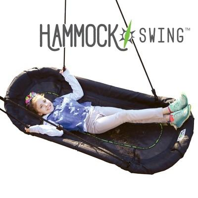 M&M Hammock Swing