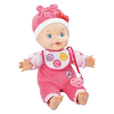 Vtech Baby Amaze™ Learn to Talk & Read Baby Doll™