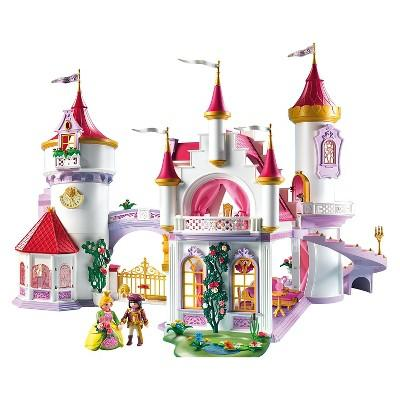 Playmobil Princess Fantasy Castle Playset