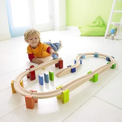HABA My First Ball Track - Large Basic Pack