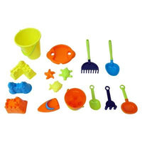 Circo™ 15 Piece Sand Toy Set