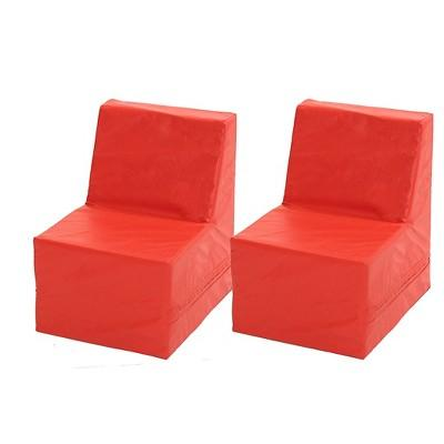 SoftZone® Youth Chair - 2 Pack