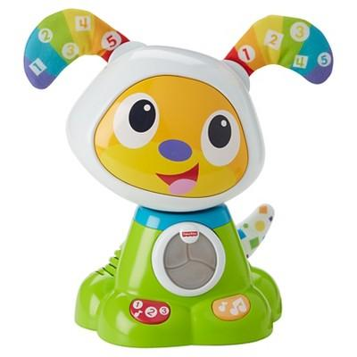 Fisher-Price Bright Beats Dance and Move Beat Bark