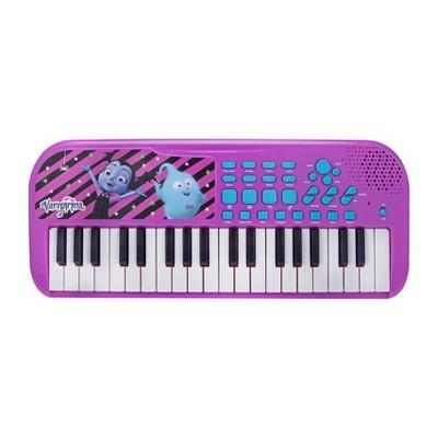 First Act Licensed Keyboard - Vamparina