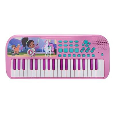 First Act Nella the Princess Knight Toy Keyboard