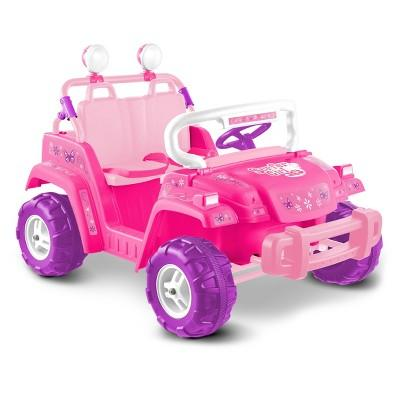 Kid Motorz Surfer Girl 12V 4x4 Ride On