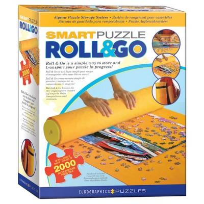 Eurographics Roll And Go Mat Smart Puzzle 2000pc