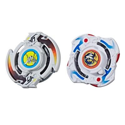 Beyblade Burst Evolution Driger S & Dragoon Fighter