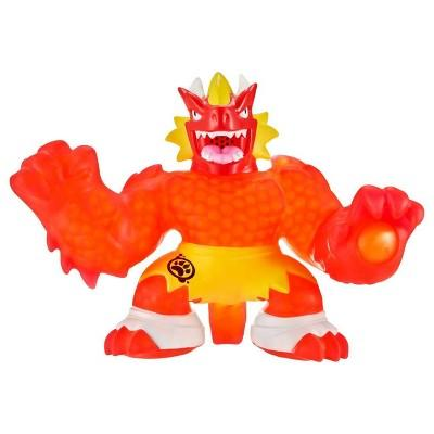 Heroes of Goo Jit Zu Giant Action Figure - Supagoo Blazagon
