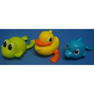Circo™ Mini Wind-Up Bath Toys