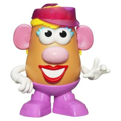 Playskool Mrs. Potato Head Figure