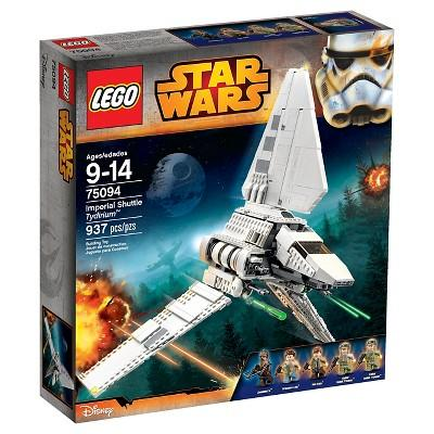 LEGO® Star Wars™ Imperial Shuttle Tydirium™ 75094
