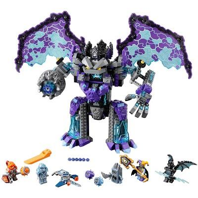 LEGO® Nexo Knights The Stone Colossus of Ultimate Destructi 70356