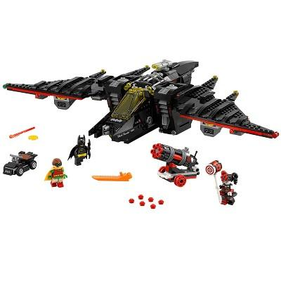LEGO® Batman Movie The Batwing 70916
