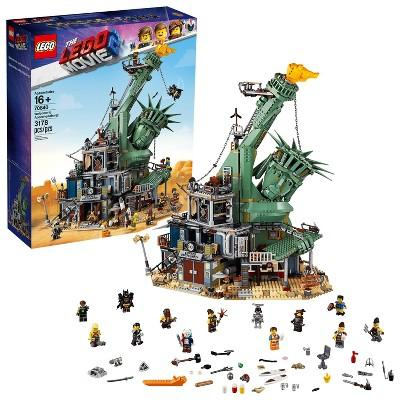 THE LEGO MOVIE 2 Welcome to Apocalypseburg! 70840
