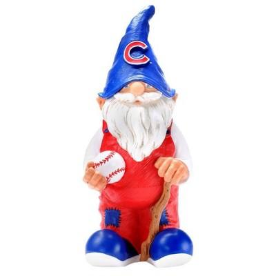 "MLB Chicago Cubs 11.5"" Team Gnome"