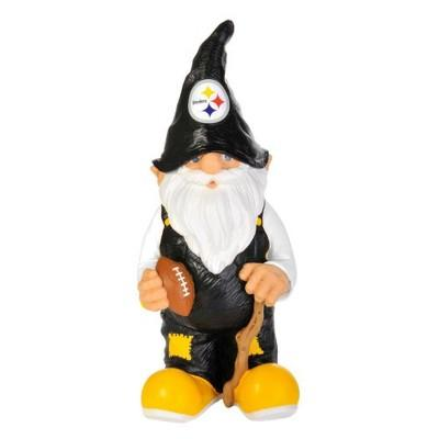 "NFL Pittsburgh Steelers 11.5"" Team Gnome"