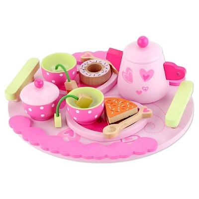 Classic Toys Afternoon Tea Toy Set