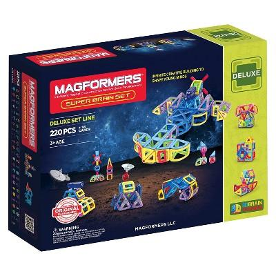 Magformers® Super Brain Set