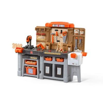 Step2 Pro Play Workshop and Utility Bench