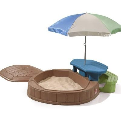 Step2® Naturally Playful Summertime Play Center