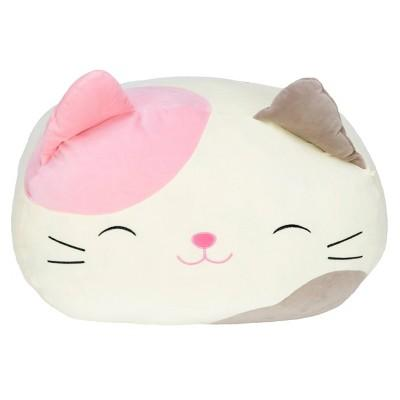 "Squishmallow 20"" Stackable Cat"