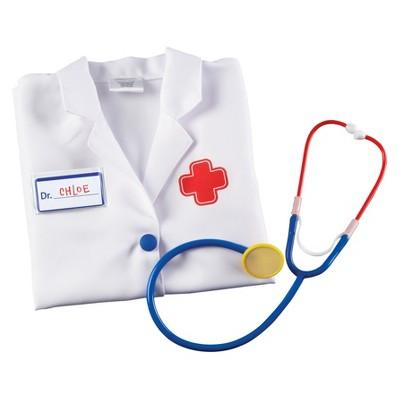 Learning Resources Pretend and Play Doctor Play Set