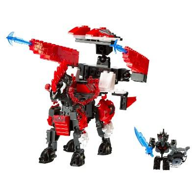 Ionix Tenkai Knights - 2-in-1 Blastank / War Stallion 11002