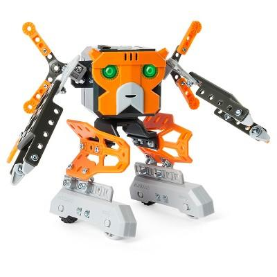 Meccano Erector - Micronoid Code Magna Programmable Robot Building Kit