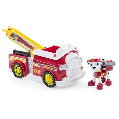 Paw Patrol Marshall's All Stars Fire Truck