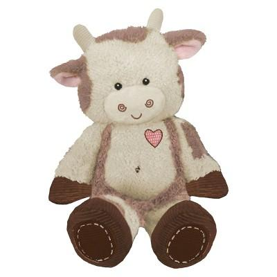 First & Main Tender Betty Plush Toy - Cream (8