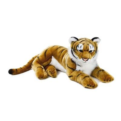 Lelly National Geographic Plush - Tiger