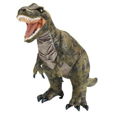 Lelly National Geographic Plush - T-Rex