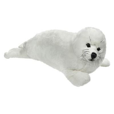 Lelly National Geographic Giant Seal Plush Toy