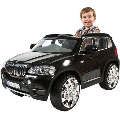 Rollplay BMW X5 6 Volt Battery Ride-On Vehicle