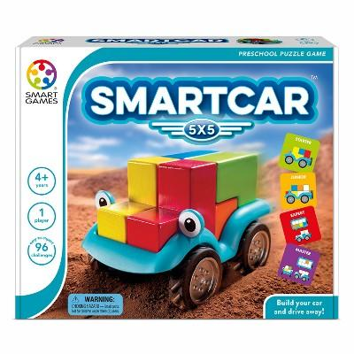 SmartGames Smart Car 8pc