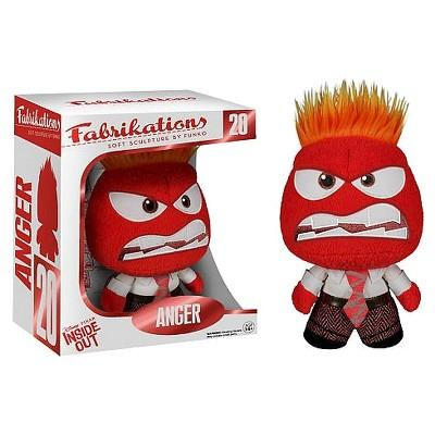 Fabrikations Inside Out - Anger