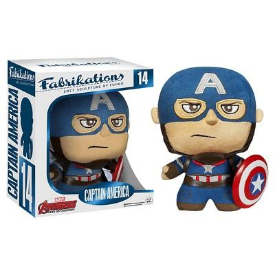 Fabrikations Captain America